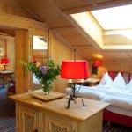 Romantik Hotel Julen Foto