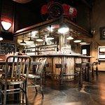 Sidecar Cafe at Legends