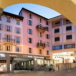 Photo of Lugano Dante Center Swiss Quality Hotel