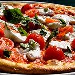 Pizza Reale- Nosolo Itália