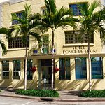 Hotel Ponce De Leon Photo