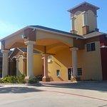 Americas Best Value Inn & Suites-Baytown/San Jacinto Mall Foto