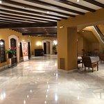Hotel Duque de Najera Foto