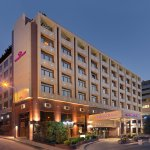 Photo of Crowne Plaza Hotel - Athens City Centre
