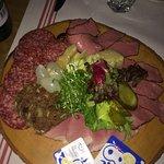 Zunfthausrestaurant Pfistern Foto