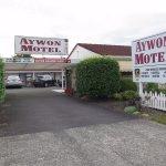 Aywon Motel resmi