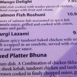 Merging Lazami on the menu