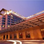 Crowne Plaza Hotel Gurgaon Foto