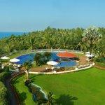 The Gateway Hotel Janardhanapuram Varkala Foto