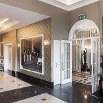 Hotel Borg by Keahotels Foto