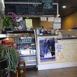 Bild från Chau's Cafe