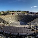 Kourion Ancient Site