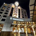Foto de InterContinental Johannesburg OR Tambo Airport