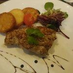 Photo of Restaurant Vossini im Ringhotel Voss