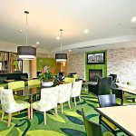 Fairfield Inn & Suites Elkin Jonesville Foto