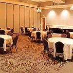 Conference Center    Banquet Setup