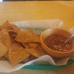 Yummy salsa!😀