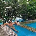 Photo de Koh Phangan Dreamland Resort