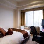 ANA Crowne Plaza Hotel Kanazawa Foto