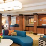 Foto de Fairfield Inn & Suites Omaha Downtown