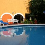 Suites Cancun Centro