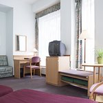 City Hotel Pilvax Foto
