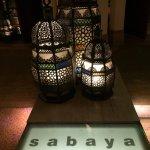 Foto de Sabaya