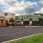 Photo of Fairfield Inn & Suites Plainville