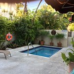 Authors Key West Guesthouse Foto