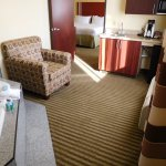 Foto de Holiday Inn Express Hotel & Suites Ponca City