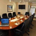 Board Room- Seats 12