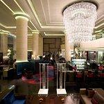 Photo of Beijing Marriott Hotel City Wall