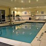Foto de Fairfield Inn & Suites Carlisle