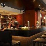 Cheminée Bar