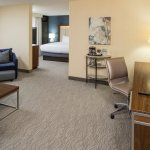 Suite - Perfect for extended stays.