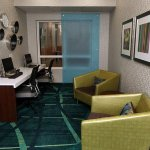 Photo of SpringHill Suites Sioux Falls