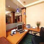 Photo de Fairfield Inn & Suites Cookeville