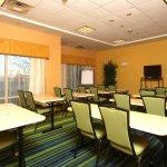 Foto de Fairfield Inn & Suites by Marriott Cookeville