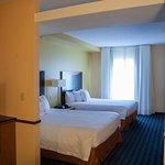 Fairfield Inn & Suites Bedford Foto