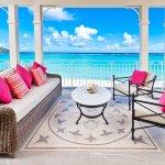 Beachfront One Bedroom Penthouse