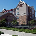 Photo of Residence Inn Bryan College Station