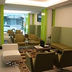Photo de Citin Pratunam Hotel by Compass Hospitality