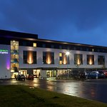 Holiday Inn Express Burnley Foto