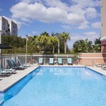Residence Inn Clearwater Downtown Foto