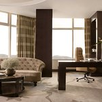 Photo de InterContinental Hotel Dalian