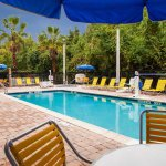 Fairfield Inn & Suites St. Augustine I-95