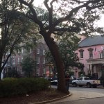 Foto de Planters Inn on Reynolds Square