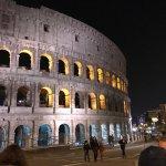 Photo de Guest House Maison Colosseo