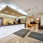 DeSilva Inn Katowice Airport Foto
