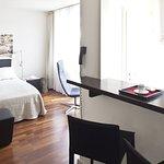 Hotel OTTO Foto
